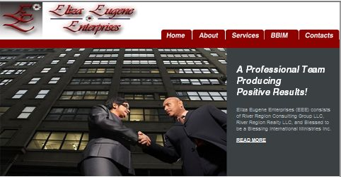 Eliza Eugene Enterprises screenshot
